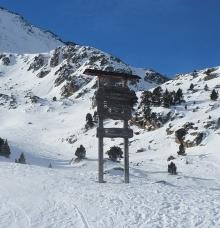 Séjour à Andorre