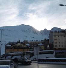 Séjour à Andorre 2016